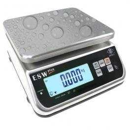 Obchodní váha Excell ESW Plus