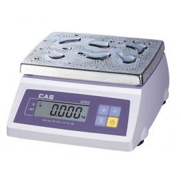 Kuchyňská váha CAS SW 1W-10kg - voděodolná