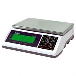 Váha stolní CAS ED-3kg