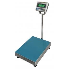 Váha můstková do 300kg, 460x600mm, s indikátorem DBI