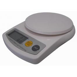 Váha listovní HCK-3002, 200g