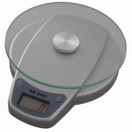 Digitální váha pro domácnost GK-5001
