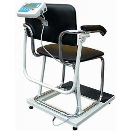 Vážící židle WPT/4K 150C