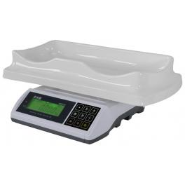 Váha kojenecká ED-6/15 kg BABY
