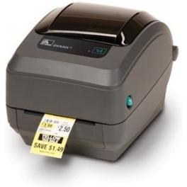 Tiskárna etiketovací ZEBRA GK420 TT, termo 100 mm