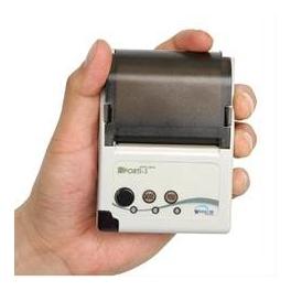 Bluetooth tiskárna CAS Porti S-40