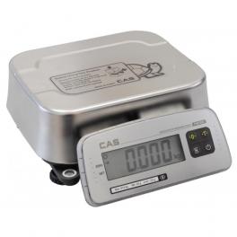 Váha voděodolná CAS FW-500 6kg