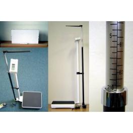 Váha lékařská osobní digitál 200kg/210cm