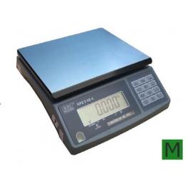 Počítací ověřená váha KPZ 2-02-4, 15kg