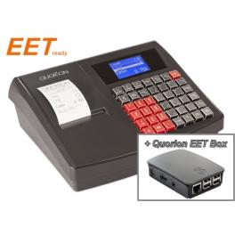 Kompletní EET set pokladny QMP 18 včetně Quorion EET boxu