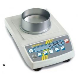 KERN KB 360-3N - kontrolní
