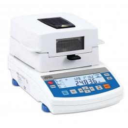 Váha laboratorní sušící Radwag MA 210.R
