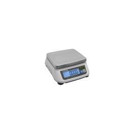 Váha na porce CAS SW2 s váživostí do 6kg