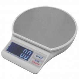 Kapesní digitální váha TB01 3kg s USB napájením